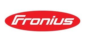 Logo of Fronius Solar Panels in Perth