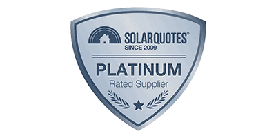 Solar Quotes - Platinum Rated Supplier
