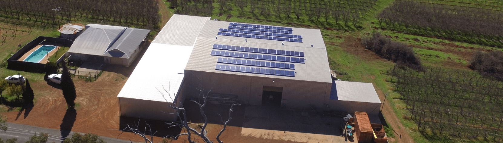 Perth's the best quality Solar Panels