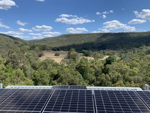 Solar Power System Panels in Perth