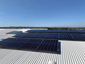 Solar Energy Panels in Perth